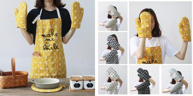 керамические ножи. Комплект для кухни