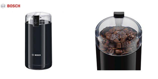 Кофемолка Bosch
