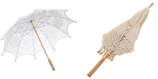 Летний зонтик