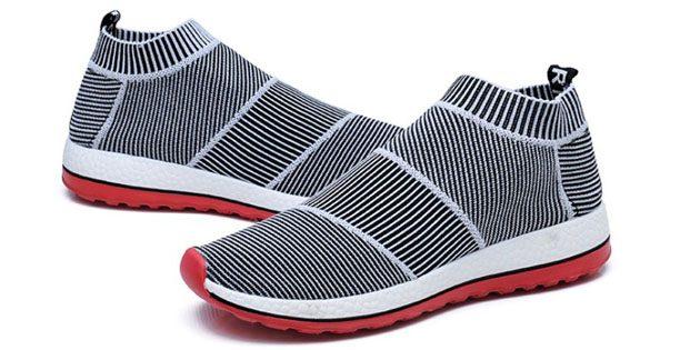 Мужские летние кроссовки-носки