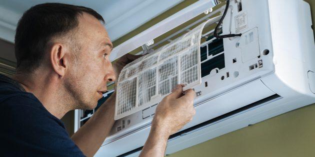 Как выбрать кондиционер: найдите функцию очистки воздуха. Как правило, для этого используются специальные фильтры