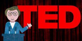 8 полезных лекций TED для предпринимателей