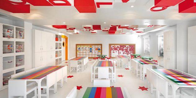 Отели для отдыха с детьми: Ela Quality Resort 5*, Белек, Турция