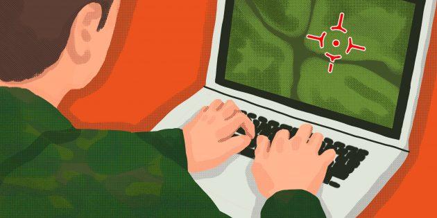 Как новые технологии меняют этос воина и почему это важно для самых мирных граждан