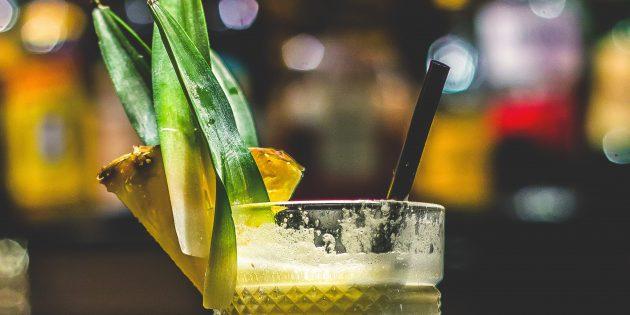 Рецепты соков. Фруктово-овощной фреш