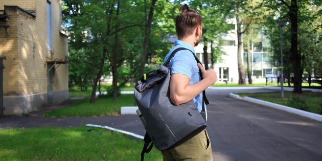Рюкзак XD Design Bobby Urban