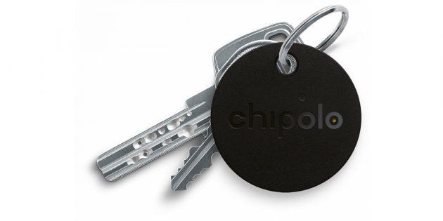 Поисковый трекер Chipolo Classic