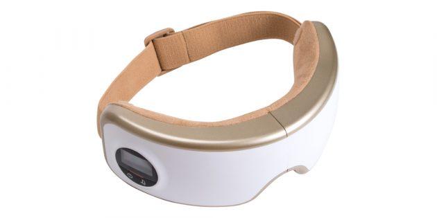 Массажёр для глаз Gezatone ISee400 Deluxe
