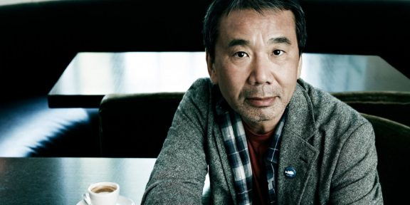 25 цитат из жизни и творчества Харуки Мураками