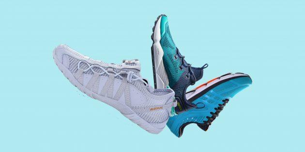 25 кроссовок для бега с AliExpress и из других онлайн-магазинов