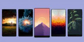 8 Android-приложений со стильными обоями для рабочего стола