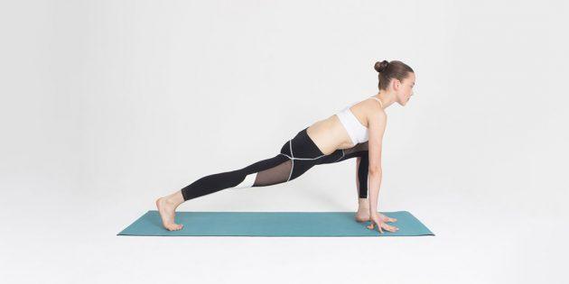 Штука дня: умные легинсы, которые научат вас йоге