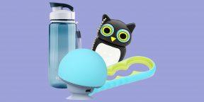 Находки AliExpress дешевле 300 рублей: Bluetooth-колонка, светящиеся наушники, сумка-холодильник