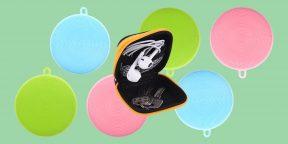 Находки AliExpress дешевле 300 рублей: китайские фонарики, сумка для бега, карманный микроскоп