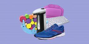 Находки AliExpress: вертикальная мышь, модели машин, диспоузер для кухни