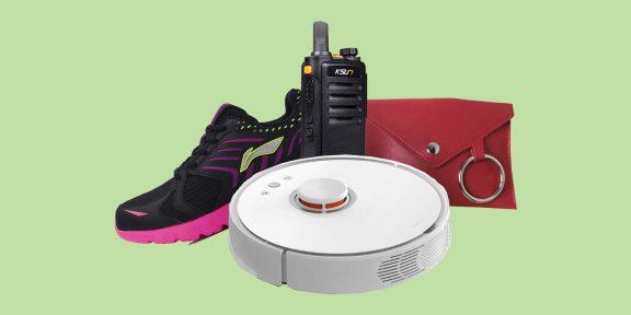 Находки AliExpress: технический фен, наклейки от комаров и зубной ирригатор