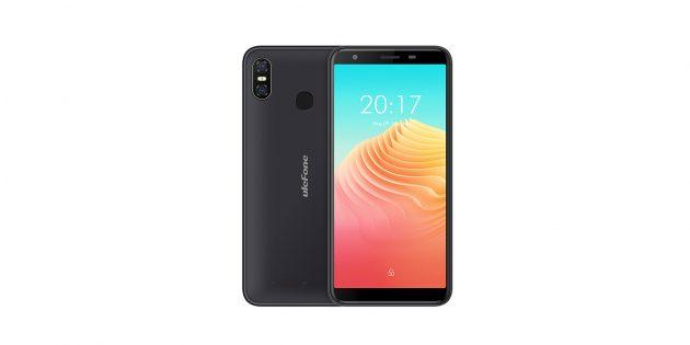 Ulefone S9Pro