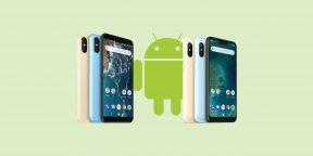 Какой смартфон Xiaomi выбрать: Mi A2 или Mi A2 Lite
