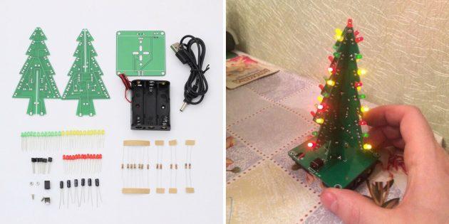 LED-ёлочка