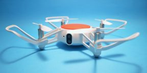Обзор MiTu Mini RC Drone — нового недорогого дрона от Xiaomi