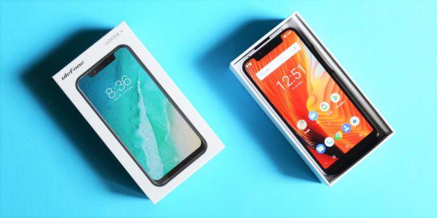 Обзор смартфона Ulefone X: Итоги