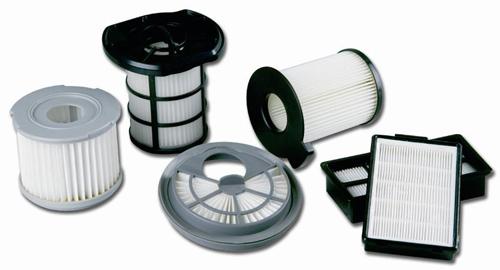 Как выбрать пылесос: HEPA-фильтры различной формы