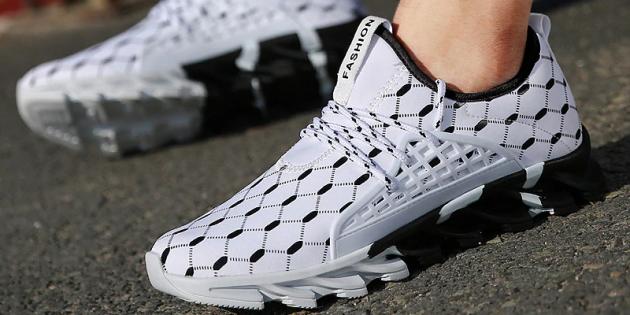 кроссовки для бега Sport Fashion