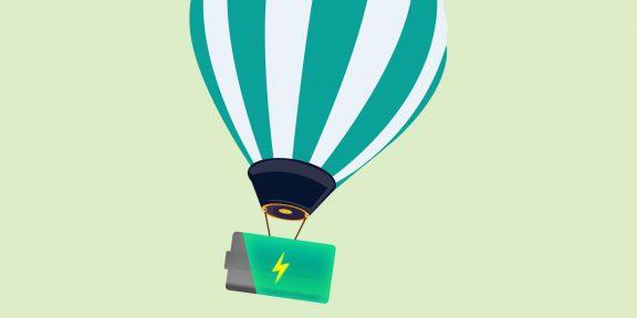 Как в путешествии экономить заряд батареи и трафик на смартфоне