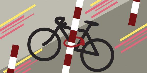 Как защитить велосипед от кражи: 9 простых советов