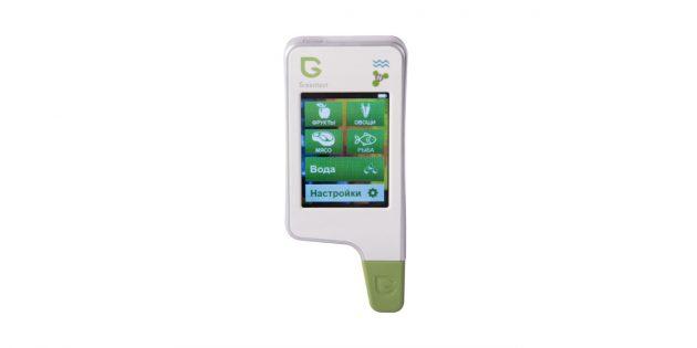 Нитратомер Greentest 3