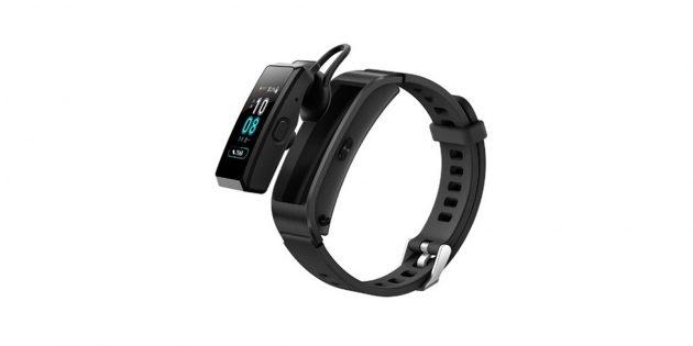 Умные часы Huawei TalkBand B5