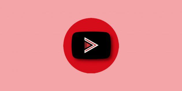 YouTube Vanced — Android-клиент YouTube с тёмной темой и без рекламы
