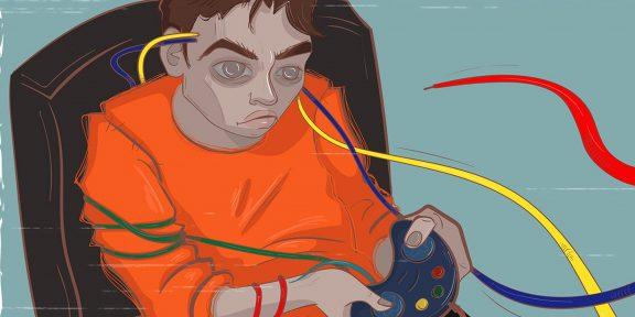 Зависимость от видеоигр как диагноз: что означают изменения в международной классификации болезней