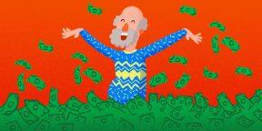 Как выжить на пенсии без помощи государства: советы финансового эксперта