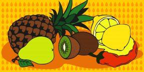 10 рецептов летних соков из фруктов и овощей