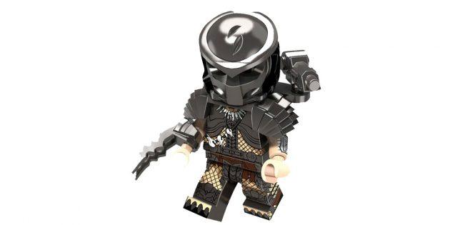 Фигурка Lego