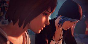 Популярная приключенческая игра Life Is Strange вышла на Android