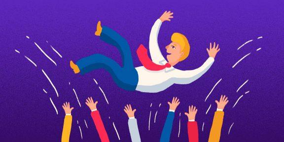 20 качеств и умений, которыми должен обладать настоящий лидер