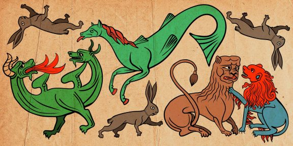 ТЕСТ: Сможете отгадать средневековые загадки? Проверьте!