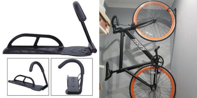 Крепление для велосипеда