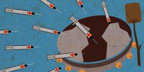 Почему люди отказываются от прививок и чем это грозит всем нам