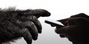 Corning представила Gorilla Glass 6 — сверхпрочное стекло для смартфонов