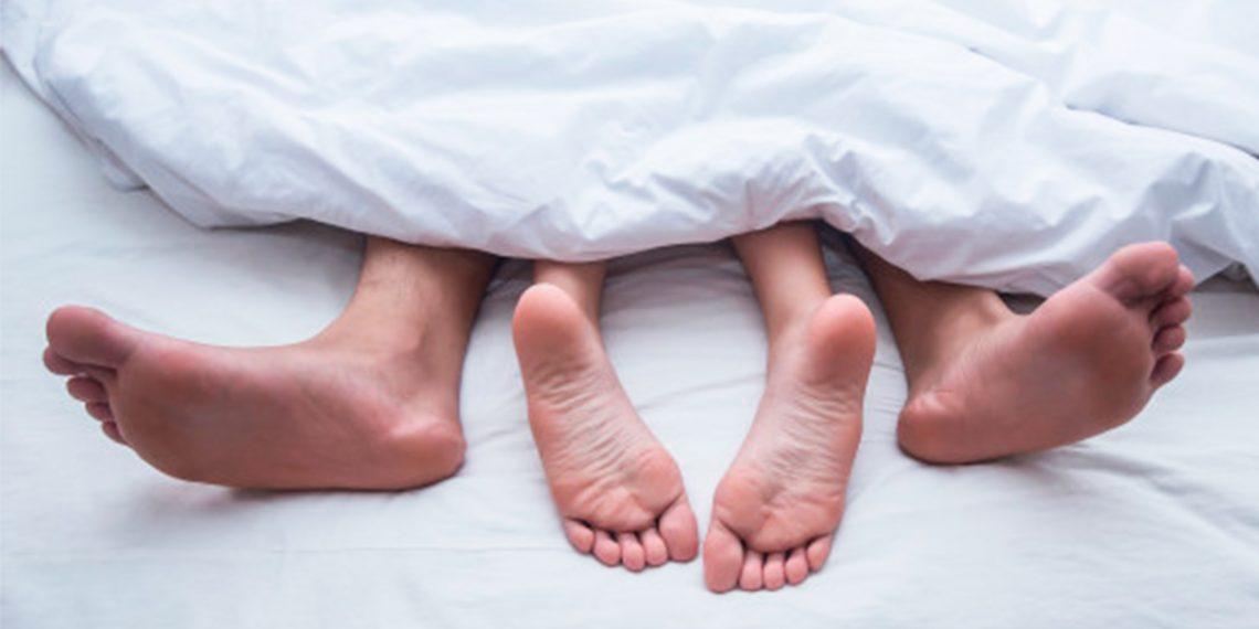 У жены нет желания секса