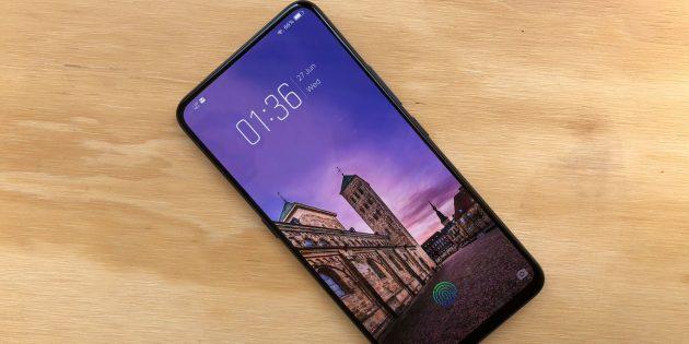 10 самых производительных смартфонов этого лета по версии AnTuTu