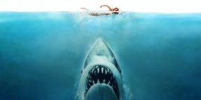 10 фильмов о глубинах океана и опасных морских существах