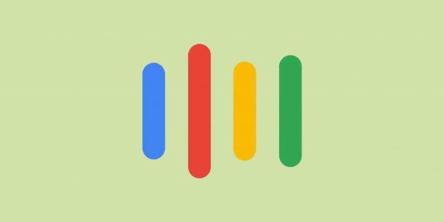 10 задач, с которыми легко справится голосовой помощник Google