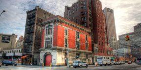 12 мест, которые стоит посетить в Нью-Йорке каждому фанату кино