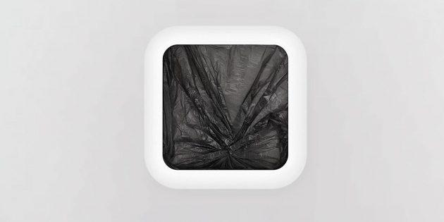 Штука дня: умное мусорное ведро от Xiaomi само упакует отходы в мешок