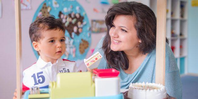 Как создать идеальную детскую комнату: советы психолога