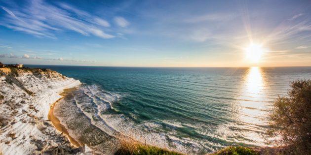 25 пляжей Европы, на которых хочется оказаться немедленно